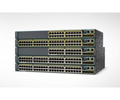 Networking, Switches, Routers, Security